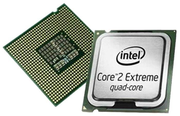 Intel Core 2 Extreme Edition Yorkfield