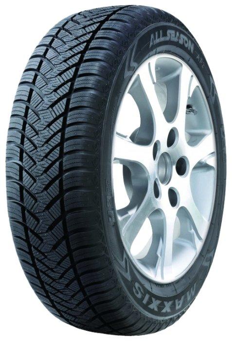 Автомобильная шина MAXXIS AP2 All Season 185/60 R15 88H всесезонная