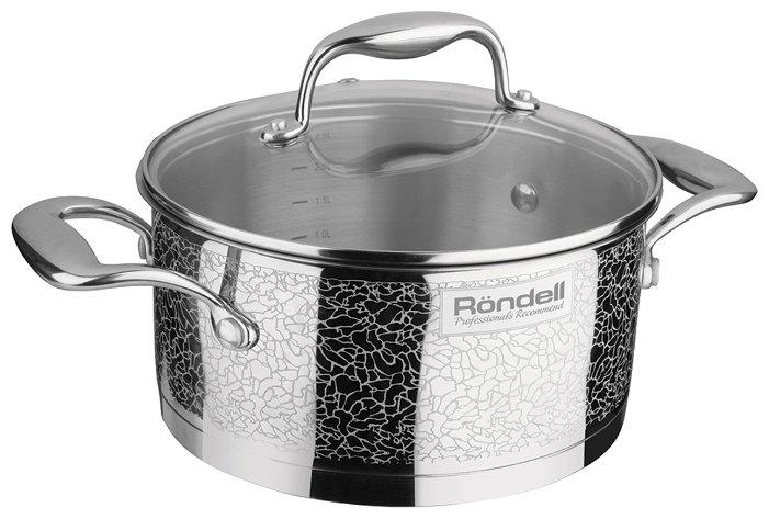 Кастрюля Rondell Vintage 3 л