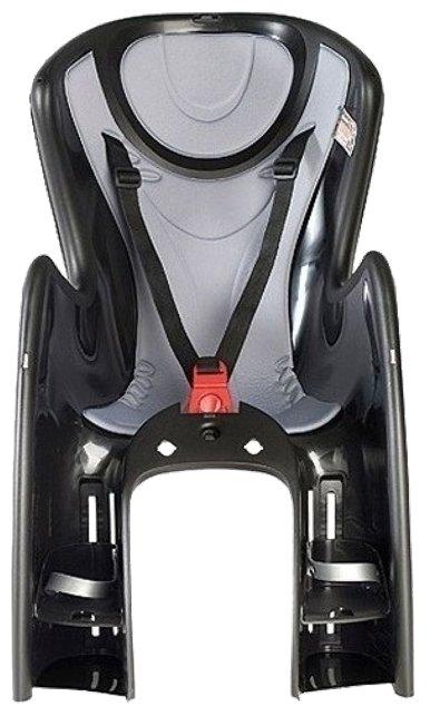 Заднее велокресло Baby Ok Body Guard 732