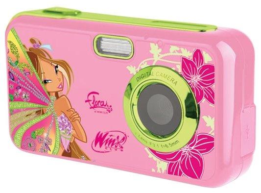 Фотоаппарат VITEK WX-4301 FL