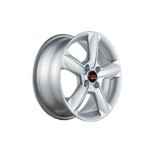 Колесный диск LegeArtis KI115 6x15/4x100 D54.1 ET48 S колесный диск legeartis hnd68 6x15 4x100 d54 1 et48 s