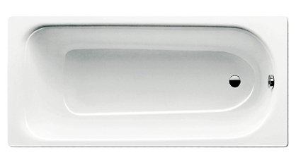 Ванна KALDEWEI SANIFORM PLUS 375-1 Standard сталь