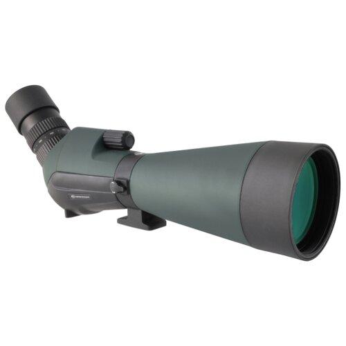 Фото - Зрительная труба BRESSER Condor 20-60x85 зелeный зрительная труба veber snipe super 20 60x80 gr zoom