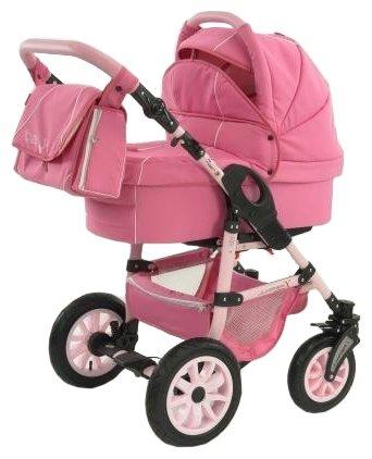 Универсальная коляска Tako Baby boy & Baby girl (2 в 1)