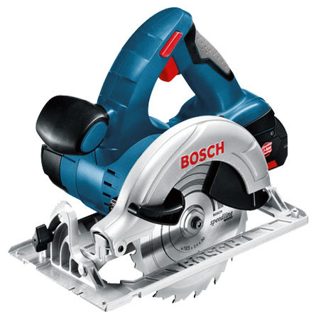 Bosch GKS 18 V-LI 0