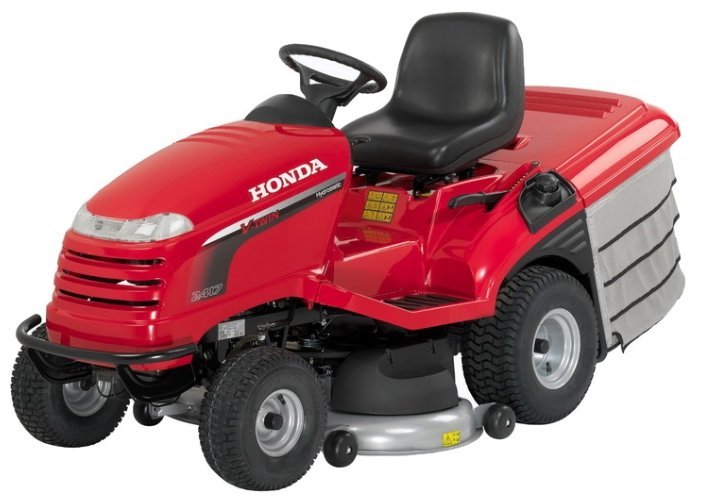 Райдер Honda HF 2417 K3 HTE