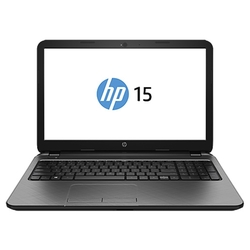 "Ноутбук HP 15-g213ur (E1 2100 1000 Mhz/15.6""/1366x768/2.0Gb/500Gb/DVD-RW/AMD Radeon HD 8210/Wi-Fi/Bluetooth/Linux)"