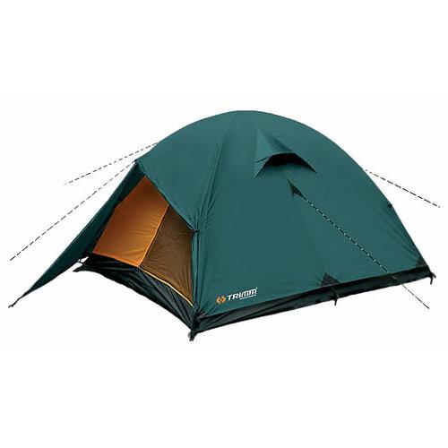 Палатка TRIMM Ohio зеленый