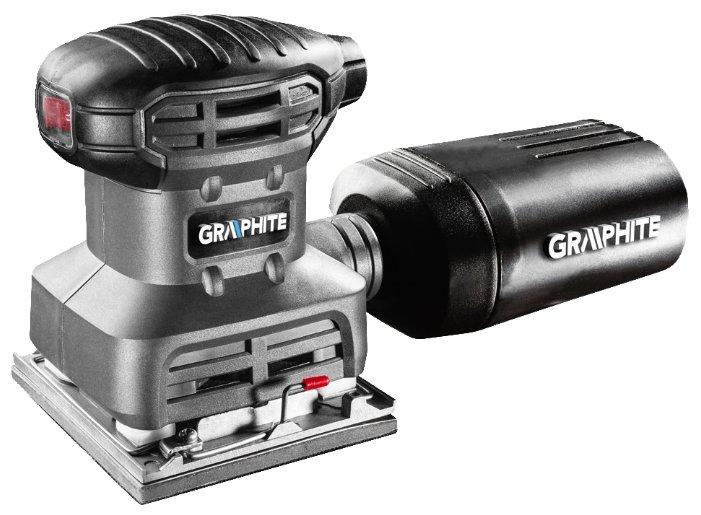 Плоскошлифовальная машина Graphite 59G320