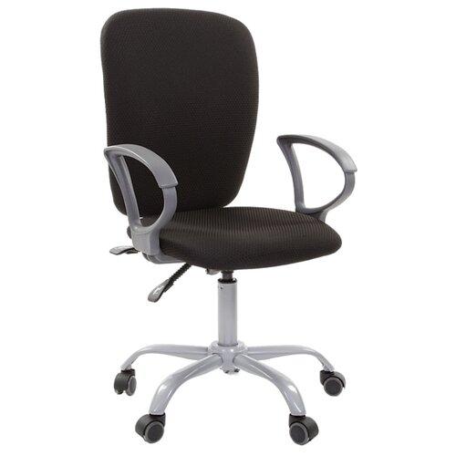Компьютерное кресло Chairman 9801, обивка: текстиль, цвет: Jp 15-2Компьютерные кресла<br>