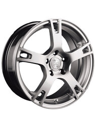 Racing Wheels H-335 6x14 4x100 ET 38 Dia 67.1 HS HP - фото 1