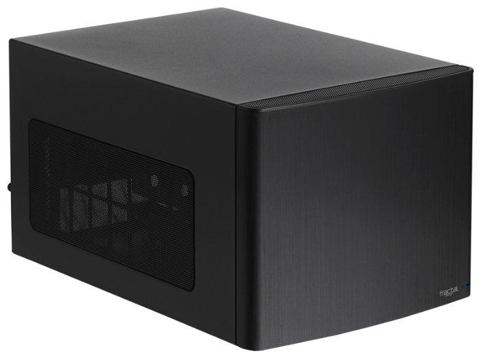 Fractal Design Компьютерный корпус Fractal Design Node 304 Black