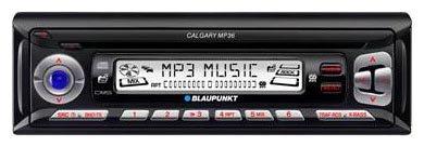 Автомагнитола Blaupunkt Calgary MP36