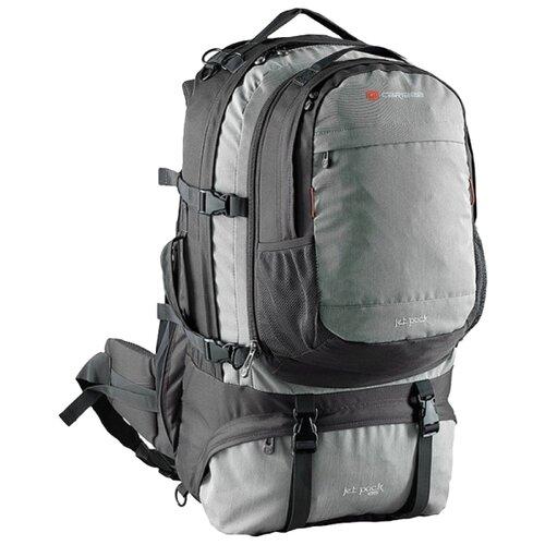 Рюкзак Caribee Jet 65 grey (storm grey) рюкзак caribee jet 65 grey storm grey