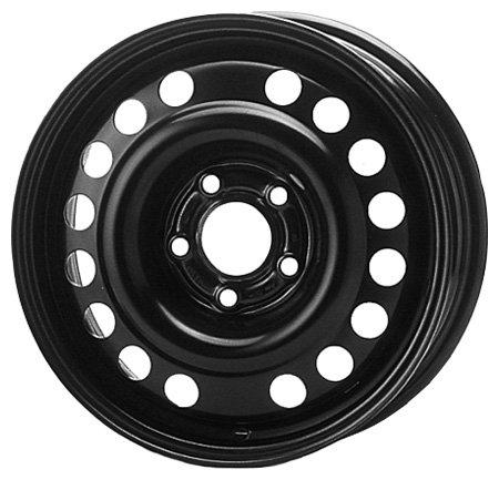 Колесный диск KFZ 8060 6.0x15/5x110 D65 ET49