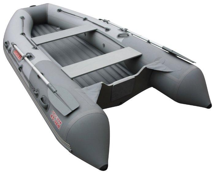 Надувная лодка Посейдон Касатка KS-335