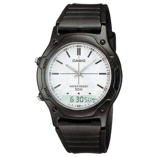 Наручные часы CASIO AW-49H-7E наручные часы casio aw 81d 7a
