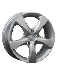 Колесный диск Replay Nissan (NS36) 6.5x16/5x114.3 D66.1 ET50 Silver - фото 1