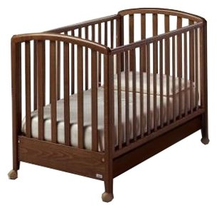 Кроватка Bambolina Ciop