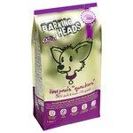 Barking Heads Беззерновой корм для собак мелких пород с уткой и бататом Кряква (4 кг)