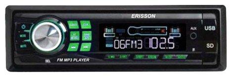Автомагнитола Erisson RU-107-24