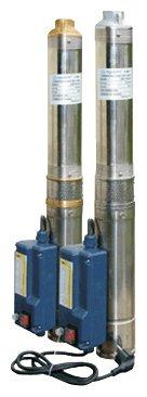 Aquario ASP 1.5C-40-75