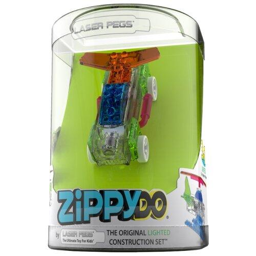 Купить Конструктор Laser Pegs Zippy Do ZD001 3 в 1, Конструкторы