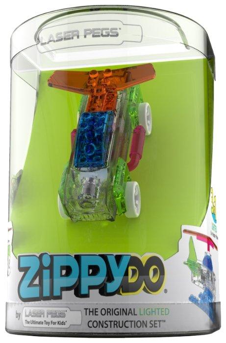 Конструктор Laser Pegs Zippy Do ZD001 3 в 1