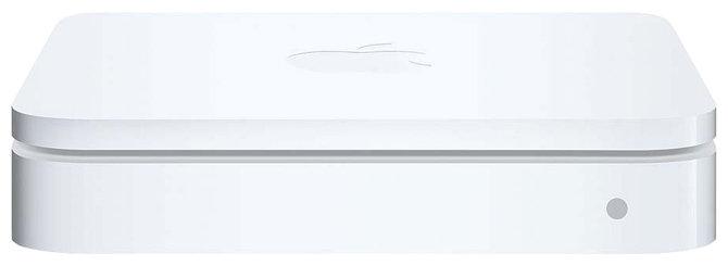 Wi-Fi роутер Apple Time Capsule 2TB MD032