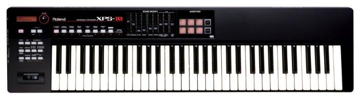Цифровой синтезатор Roland XPS-10