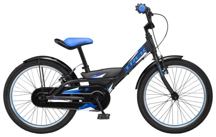 Подростковый велосипед TREK Jet 20 (2015)