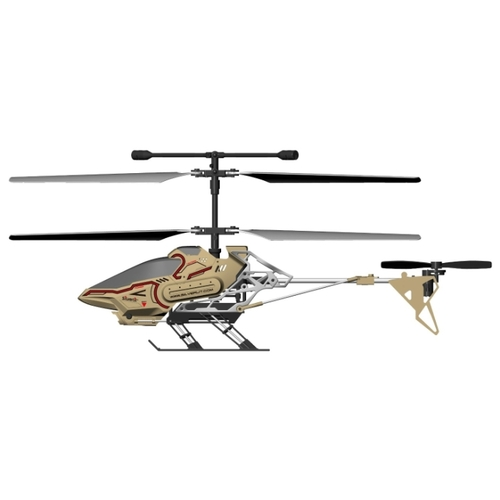 Вертолет Silverlit Power in Air Sky Eye (84602) 32 см