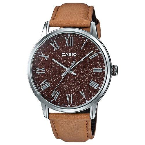 Наручные часы CASIO MTP-TW100L-5A наручные часы casio msg s200g 5a