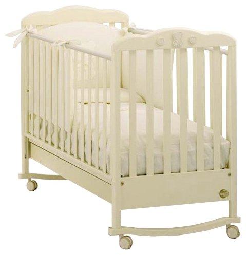 Кроватка Baby Expert Teddy