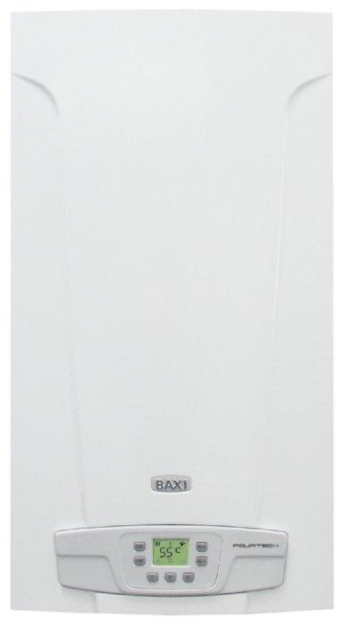 Газовый котел BAXI MAIN 5 24 F 24 кВт двухконтурный