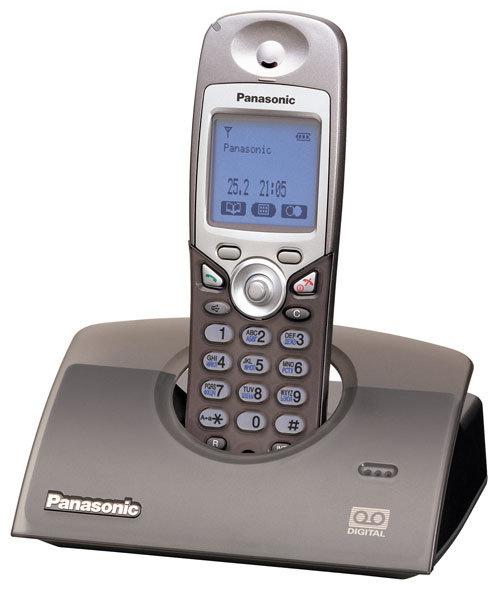 Panasonic KX-TCD510