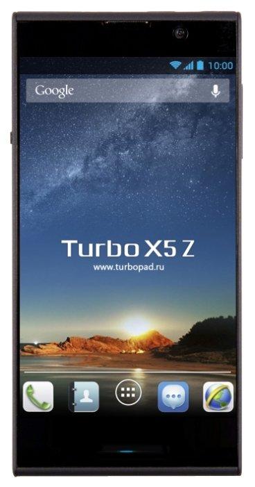 Turbo X5 Z