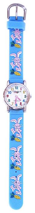 Наручные часы Тик-Так H101-2 Голубые кролики