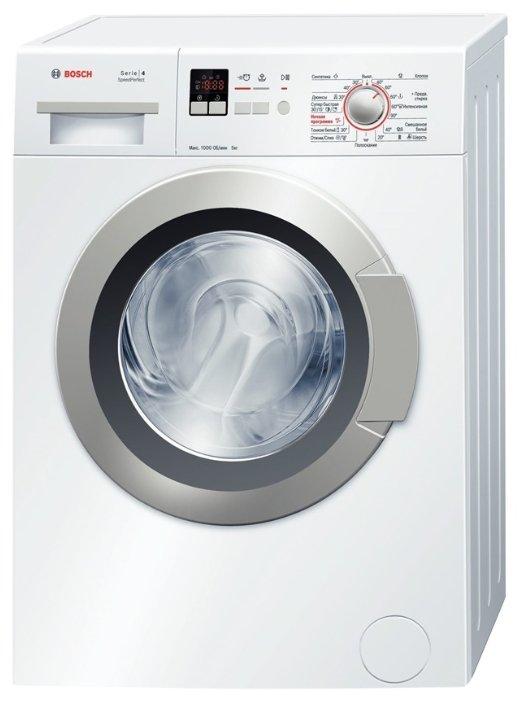 Стиральная машина Bosch WLG 20165