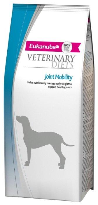 Корм для собак Eukanuba Veterinary Diets при избыточном весе 12 кг