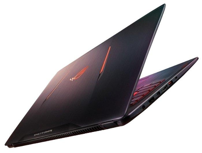 ASUS ROG GL502VM (Intel Core i7 6700HQ 2600 MHz/15.6