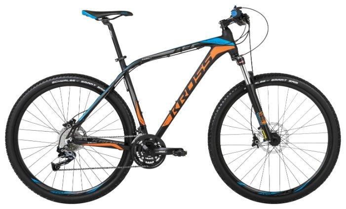 Горный (MTB) велосипед Kross Level B3 (2015)
