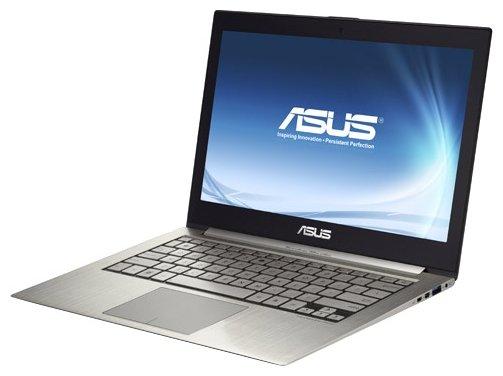 Ноутбук ASUS ZENBOOK UX31E
