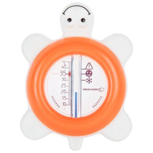 Безртутный термометр Bebe confort 32000236/32000235/ 32000212 красный/белый, Термометры  - купить со скидкой