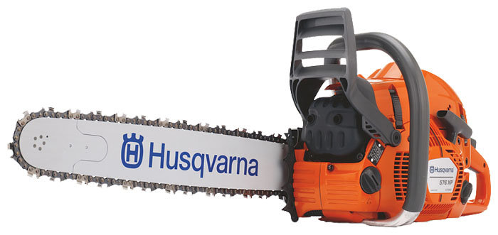 Husqvarna 576XP-18