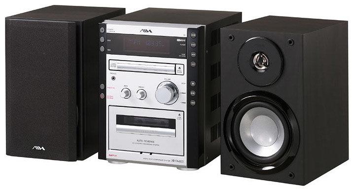 AIWA XR-FA600