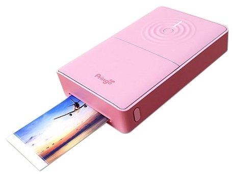Принтер HiTi Pringo P232