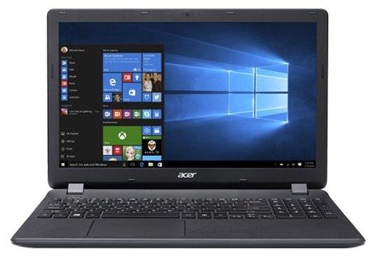 "Acer Extensa EX2530-C317 (Intel Celeron 2957U 1400 MHz/15.6""/1366x768/2Gb/500Gb HDD/DVD-RW/Intel GMA HD/Wi-Fi/Bluetooth/Win 10 Home)"