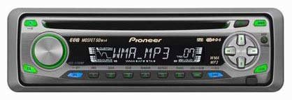 Pioneer DEH-P4700MP